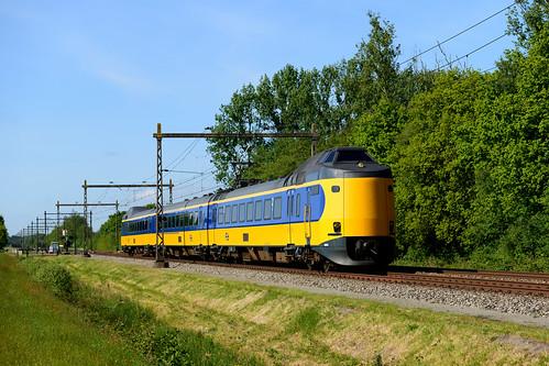NS 4091 Okkenveen 16.05.2014
