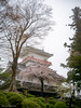 Photo:久保田城 御隅櫓(秋田県秋田市) By kzy619