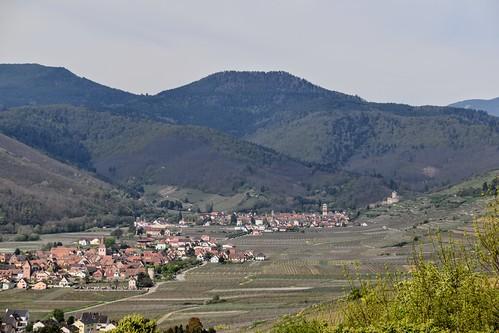 Villages of Alsace