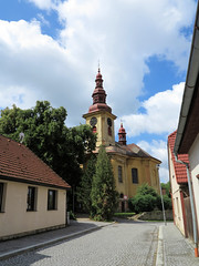 Kopidlno, Czech Republic