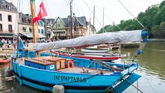 Port Saint-Goustan