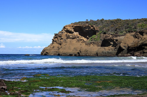 Pinny Beach.