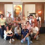 Munich-the meeting's organizers