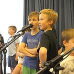 Berlin-Czech Children's Choir