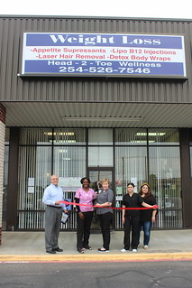 Ribbon Cutting: Head 2 Toe Wellness