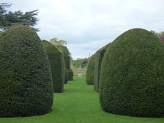 Canon Ashby's gardens