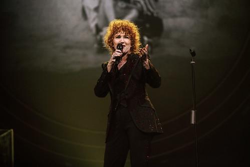 Fiorella Mannoia@Teatro Verdi