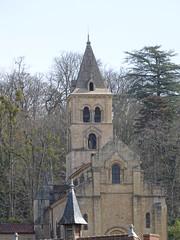 2019-04-01-057-Chateauneuf - Photo of Ligny-en-Brionnais