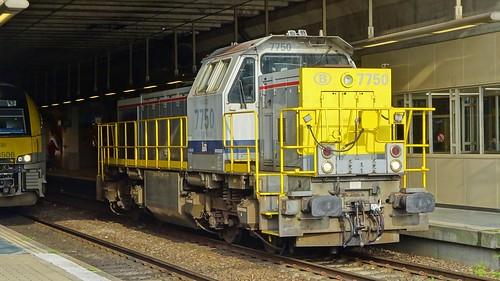 HLR 7750 - NAMUR