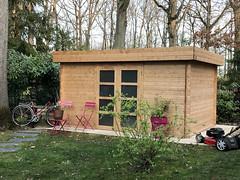 Abri de jardin  WELLAND 12 m² - Photo of Chevreuse