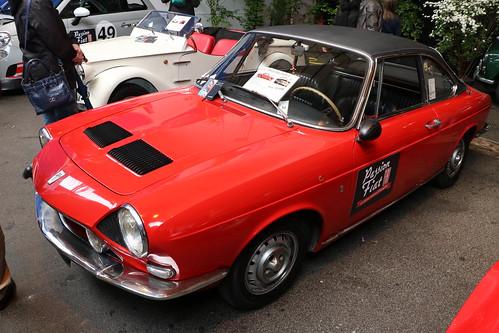 Simca 1200 Coupé S