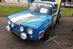 Renault 8 Proto 1964 - Photo of Meisenthal