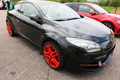 Renault Megane 3 Sport - Photo of Soucht