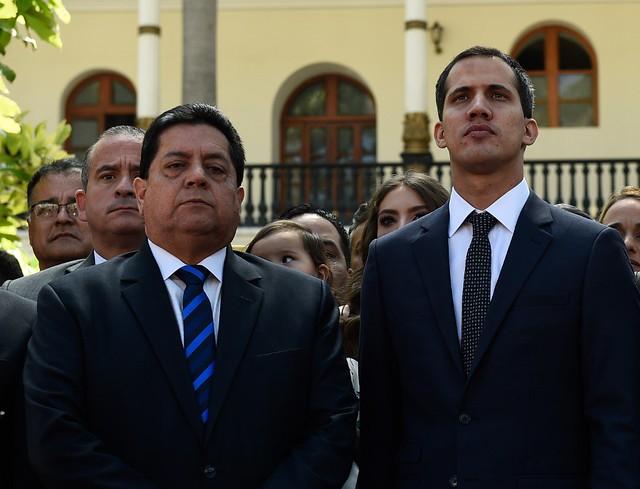 Vídeo | Entenda o que motivou prisão de deputado opositor na Venezuela