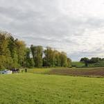 Eröffnung Allmend, Ried Niederwangen am 10.05.2019