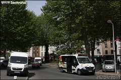 Renault Master - CAP Pays Cathare (Transdev) / F'Bus n°72372 - Photo of Foix