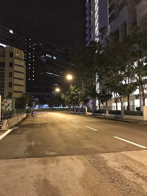 street...