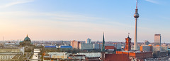 Berlin Luftbild