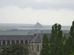 Avranches - Photo of Champcey
