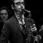 Royal Birmingham Conservatoire Jazz Orchestra