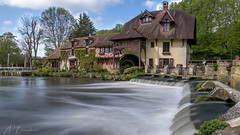 le moulin de fourges - Photo of Berthenonville