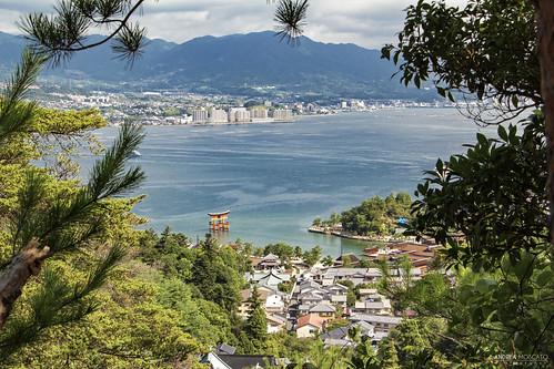Seto Inland Sea - Miyajima Island (Japan)