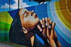 Murals in Miami