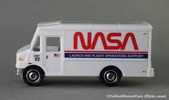 NASA liveries