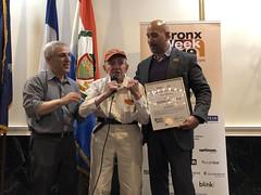 05132019 bronx week 2019 veterans breakfast