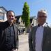 Jan-Pieter en Andre van Laar  (Bouwbedrijf van Laar)