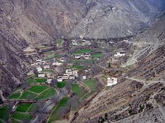 Jiabe Village