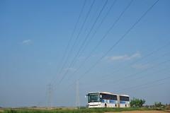 Setra SG 321 UL n°382  -  Bas-Rhin, CTBR - Photo of Schaffhouse-sur-Zorn
