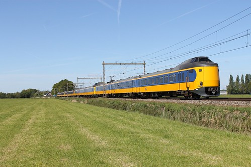 NS 4040+4049+4024+4041 Teuge 13-05-2019