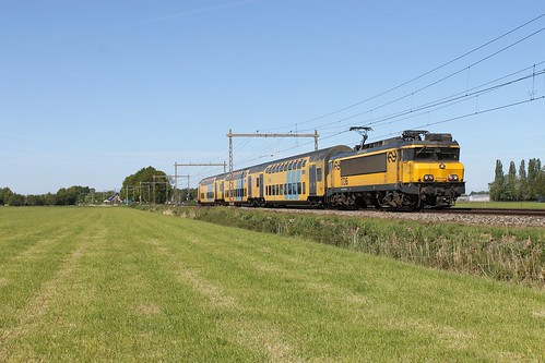 NS 1736 Teuge 13-05-2019