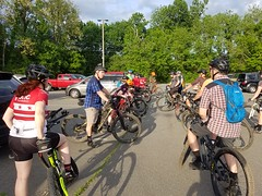 2019 Bike 180: Day 59 - TNR Roundup