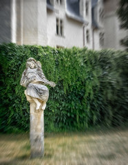 Angelic music - Photo of Montreuil-Bellay