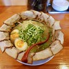 Photo:豚骨らーめん 味玉チャーシュー pork bone broth ramen ¥1150 By Takashi H