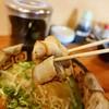 Photo:豚骨らーめん 味玉チャーシュー pork bone broth ramen ¥1150 By Takashi H