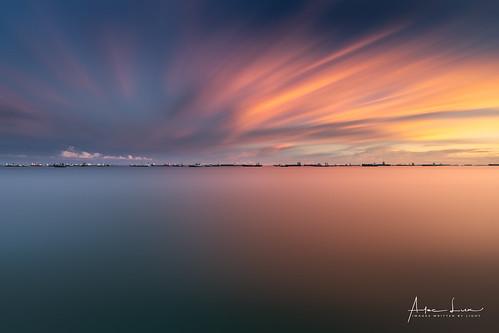 Straits Of Singapore