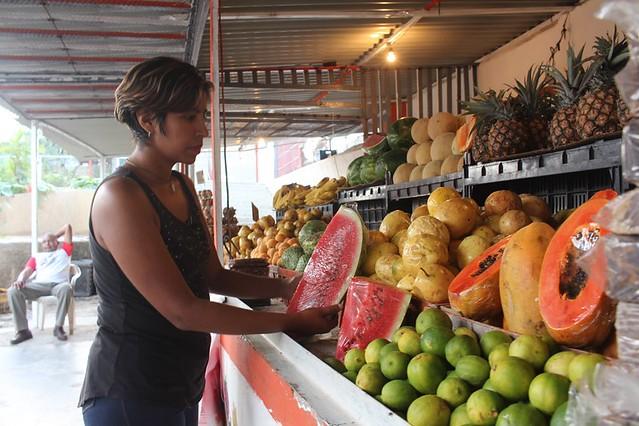 Como a escalada de preços afeta o cotidiano dos venezuelanos