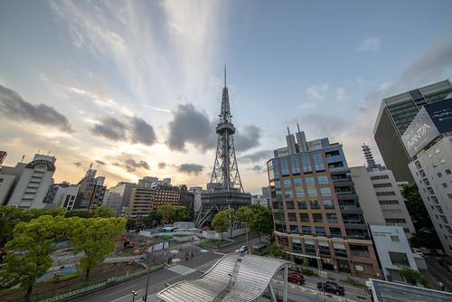 _D8E1438-HDR-名古屋テレビ塔