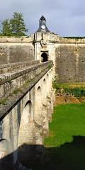 Citadelle de Blaye - Photo of Samonac