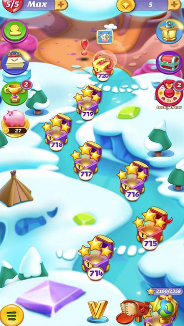 Bling Crush Is A Free Match 3 Puzzle Game