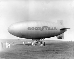 Morrow_0534 Goodyear Blimp Volunteer NC8A Dutch Flats 1929