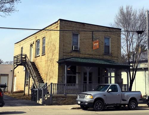 Fossy Styles, Wilmot, Wisconsin