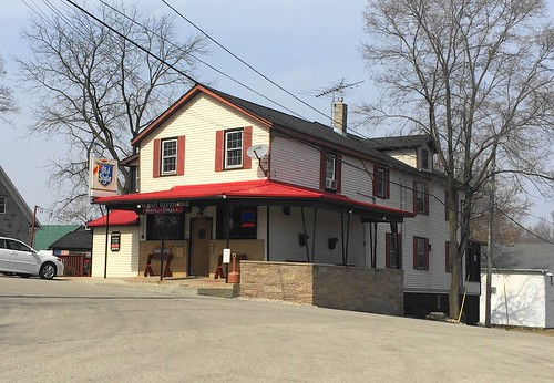 Wilmot Riverside Bar & Grill, Wilmot, Wisconsin