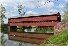 Covered Bridges