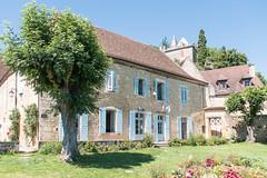 The Tourist Information centre at Limeuil - Photo of Alles-sur-Dordogne