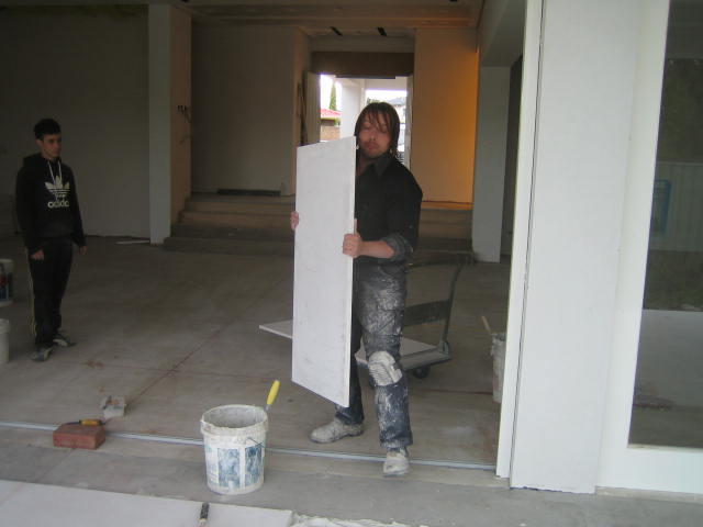 Limestone-Flooring-Laying-Tiling-Adelaide-Laid-Machine