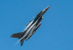 F-16C Deployment to RAF Lakenheath